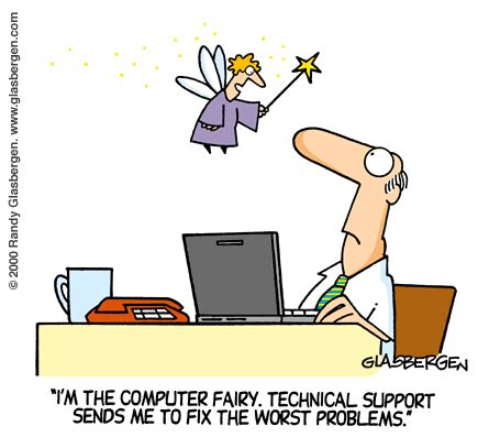 Sample Network Support Technician Resume